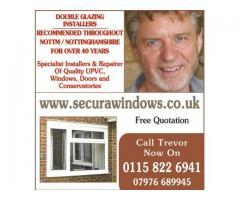 Secura Windows Nottingham - NgTrader