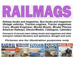 RailMags - Nottingham - NgTrader