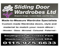 Sliding door wardrobes Ltd - Nottingham - NgTrader